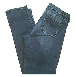 Kut From The Kloth Woman's Distressed Jeans